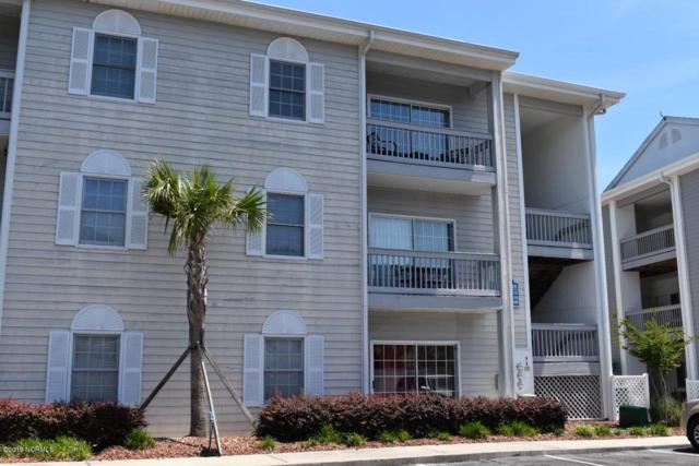 205 Royal Poste Road #2809, Sunset Beach, NC 28468 (MLS #100163433) :: The Bob Williams Team