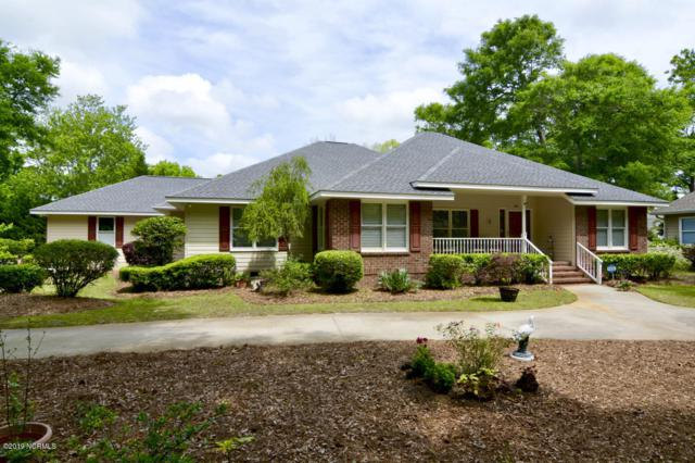 470 Egret Drive, Sunset Beach, NC 28468 (MLS #100163487) :: The Bob Williams Team