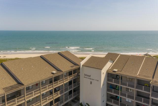 2511 W Fort Macon Road 308-B, Atlantic Beach, NC 28512 (MLS #100163496) :: The Bob Williams Team