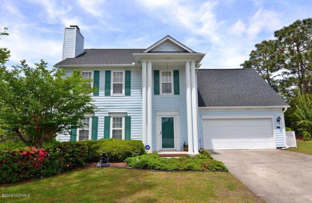 3901 W Bishop Court, Wilmington, NC 28412 (MLS #100163507) :: The Chris Luther Team