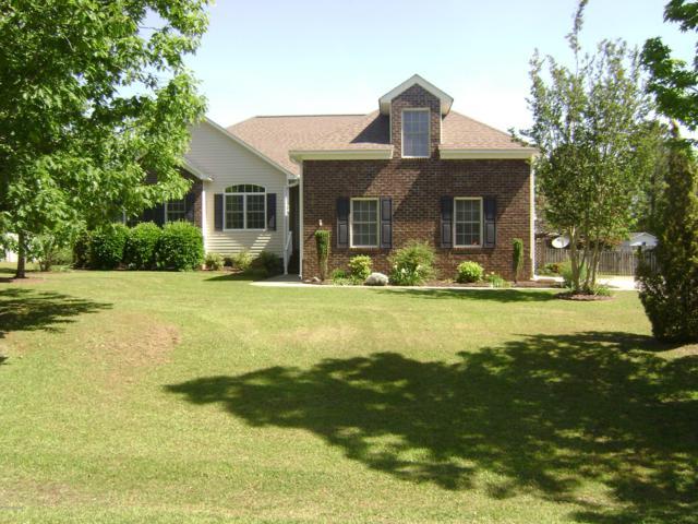 104 Wesley Drive, New Bern, NC 28562 (MLS #100163527) :: Berkshire Hathaway HomeServices Prime Properties
