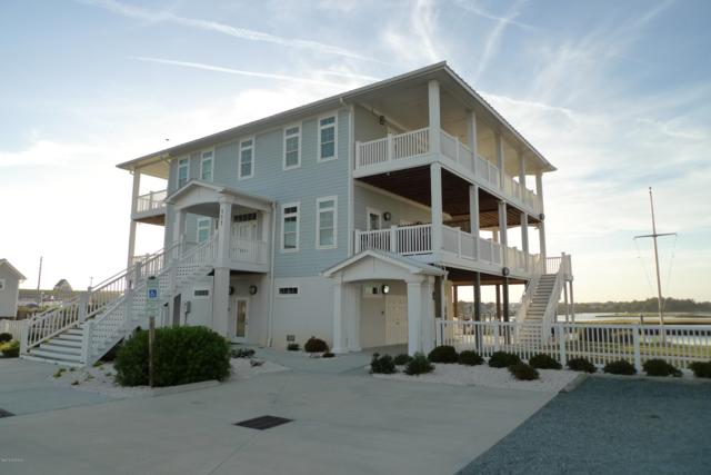 111 N New River Drive A21, Surf City, NC 28445 (MLS #100163551) :: Frost Real Estate Team