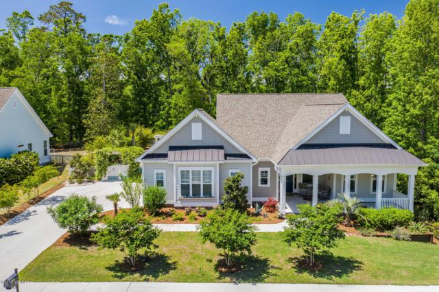 7521 Aloft Way, Wilmington, NC 28411 (MLS #100163567) :: David Cummings Real Estate Team