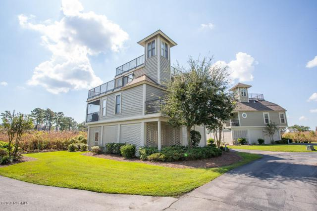 1642 Harbor Drive Lot 35, North Myrtle Beach, SC 29582 (MLS #100163569) :: Courtney Carter Homes
