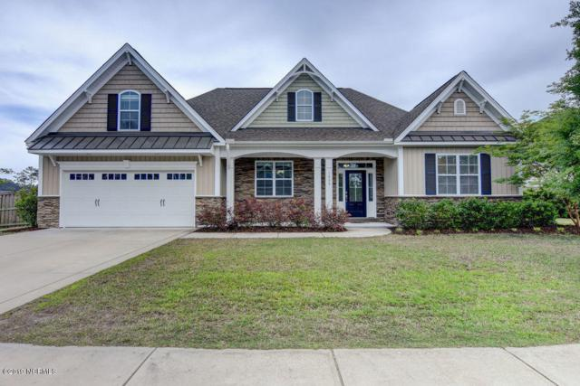 1008 Lt Congleton Road, Wilmington, NC 28409 (MLS #100163578) :: Vance Young and Associates