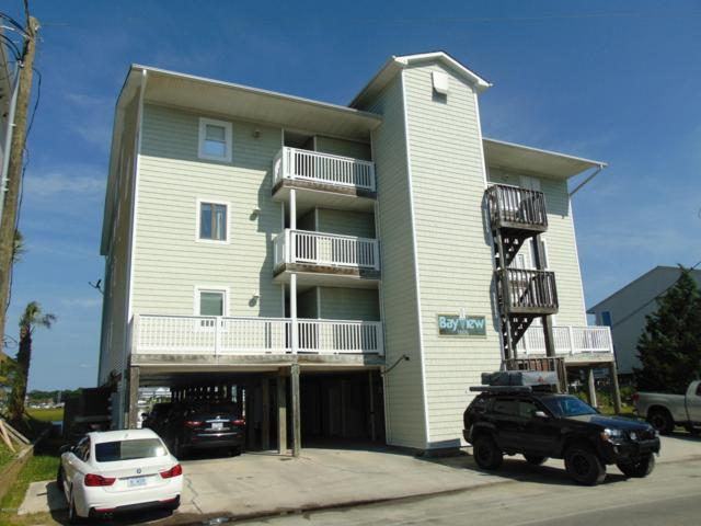 1305 Canal Drive #2, Carolina Beach, NC 28428 (MLS #100163594) :: The Bob Williams Team