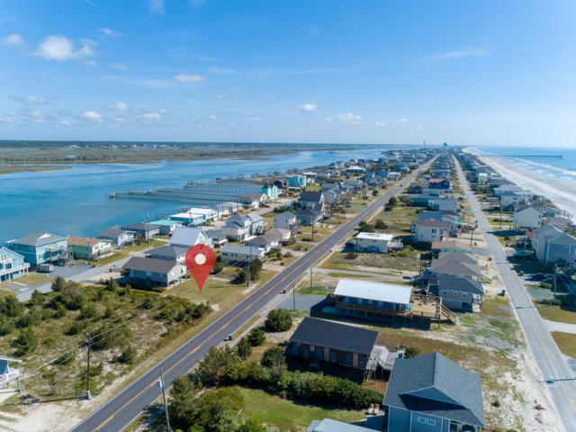 1332 S Anderson Boulevard, Topsail Beach, NC 28445 (MLS #100163609) :: Vance Young and Associates