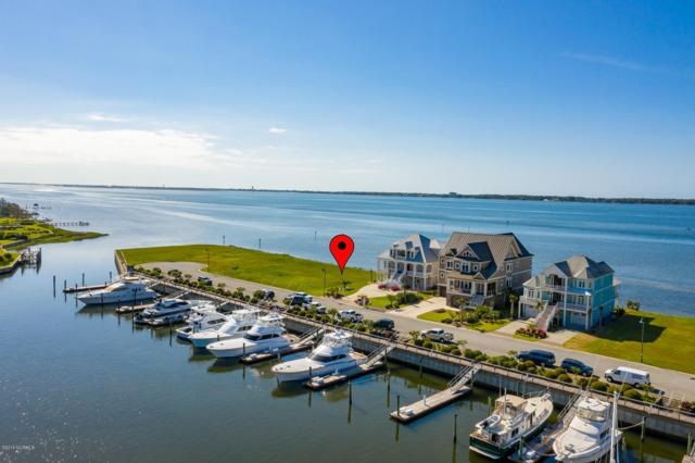 121 Lands End Court, Morehead City, NC 28557 (MLS #100163615) :: The Chris Luther Team