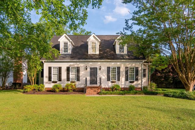 204 Oak Branches Close, Winterville, NC 28590 (MLS #100163673) :: Lynda Haraway Group Real Estate
