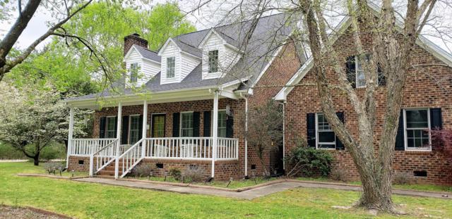 1545 Bissette Lane, Ayden, NC 28513 (MLS #100163703) :: The Pistol Tingen Team- Berkshire Hathaway HomeServices Prime Properties