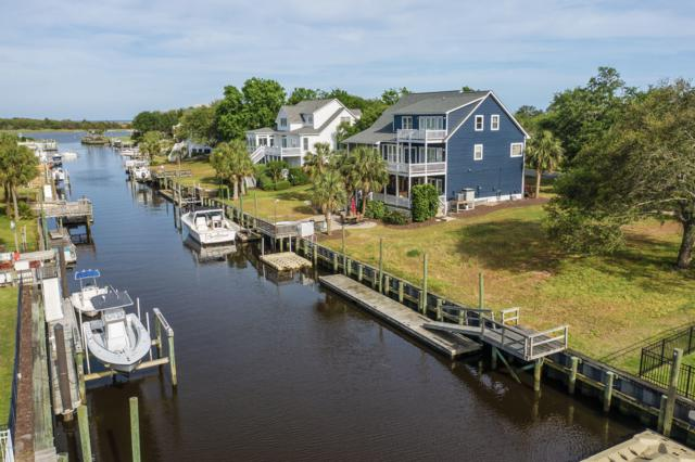 209 Gazebo Court, Wilmington, NC 28409 (MLS #100163730) :: Vance Young and Associates