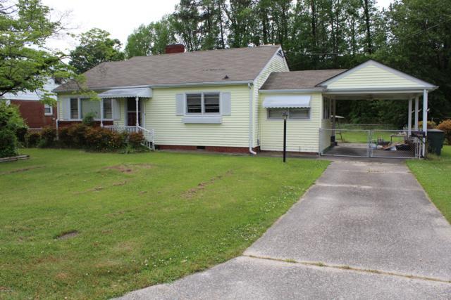 4040 Pitt Street, Ayden, NC 28513 (MLS #100163737) :: The Pistol Tingen Team- Berkshire Hathaway HomeServices Prime Properties