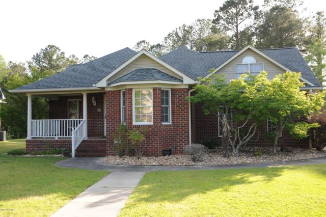 121 Boleyn Loop, New Bern, NC 28562 (MLS #100163764) :: Donna & Team New Bern