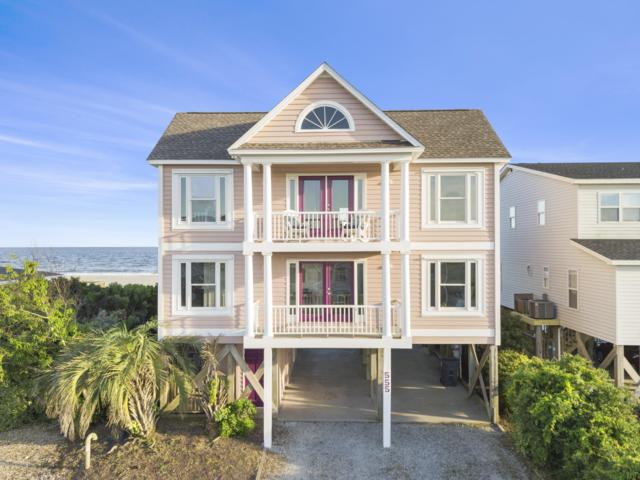 555 Ocean Boulevard W, Holden Beach, NC 28462 (MLS #100163788) :: Lynda Haraway Group Real Estate