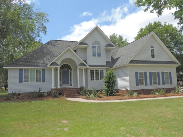 909 Runaway Bay, Trent Woods, NC 28562 (MLS #100163805) :: Berkshire Hathaway HomeServices Prime Properties
