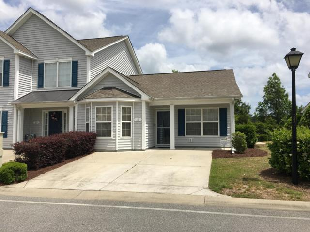 11 Cattle Run Lane, Carolina Shores, NC 28467 (MLS #100163810) :: Coldwell Banker Sea Coast Advantage