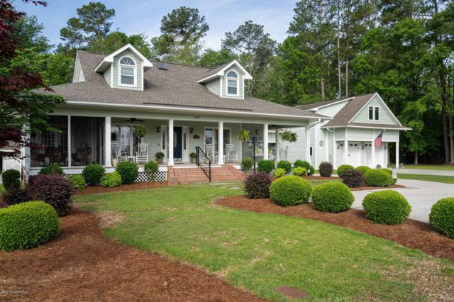 948 Waccamaw Shores Road, Lake Waccamaw, NC 28450 (MLS #100163819) :: Lynda Haraway Group Real Estate