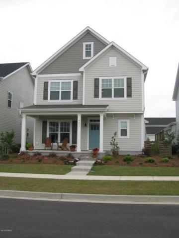 4437 Old Towne Street, Wilmington, NC 28412 (MLS #100163827) :: David Cummings Real Estate Team