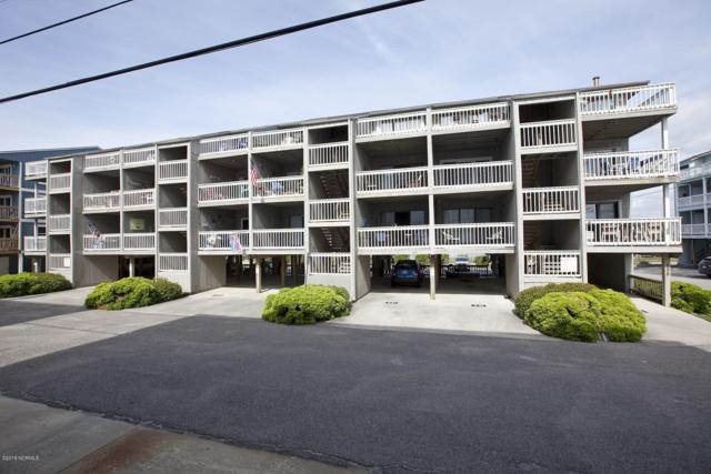 600 Carolina Beach Avenue S 1 A, Carolina Beach, NC 28428 (MLS #100163910) :: Lynda Haraway Group Real Estate