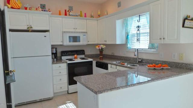 503 20th Avenue N 26B, North Myrtle Beach, SC 29582 (MLS #100163929) :: Courtney Carter Homes