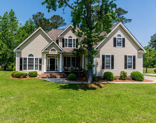 128 Mellen Road, New Bern, NC 28562 (MLS #100163967) :: Donna & Team New Bern