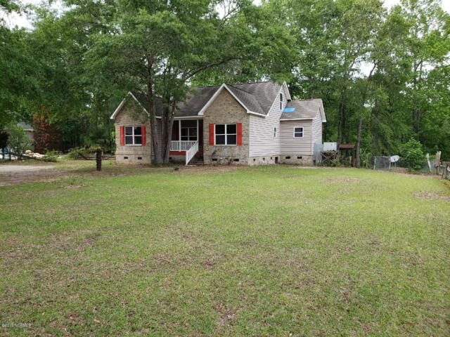 113 E Riverfront Drive, Trenton, NC 28585 (MLS #100163974) :: RE/MAX Essential