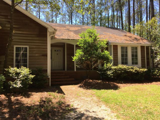226 Spicers Creek Drive, Oriental, NC 28571 (MLS #100163975) :: Carolina Elite Properties LHR