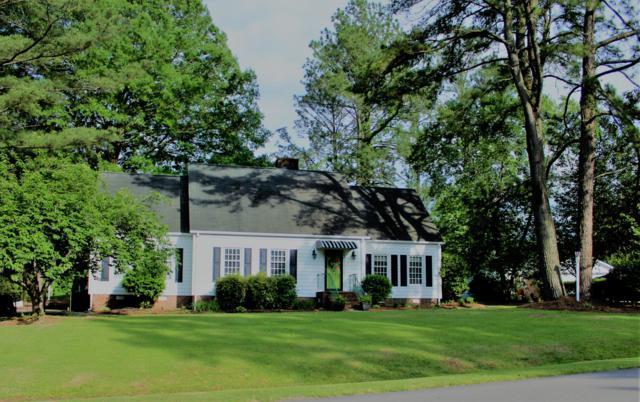 101 Oxford Road, Greenville, NC 27858 (MLS #100163977) :: The Pistol Tingen Team- Berkshire Hathaway HomeServices Prime Properties