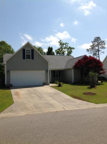 9471 Cottonwood Lane, Leland, NC 28451 (MLS #100164009) :: Vance Young and Associates
