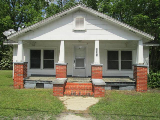 551 Bitmore Road, Whiteville, NC 28472 (MLS #100164137) :: David Cummings Real Estate Team