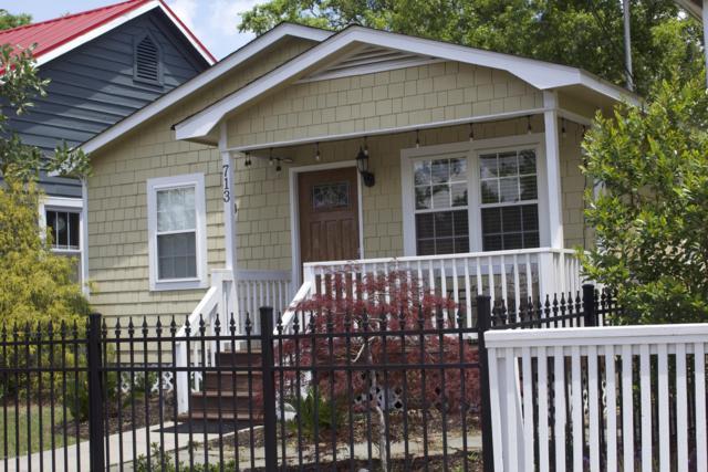 713 S 6th Street, Wilmington, NC 28401 (MLS #100164139) :: Coldwell Banker Sea Coast Advantage