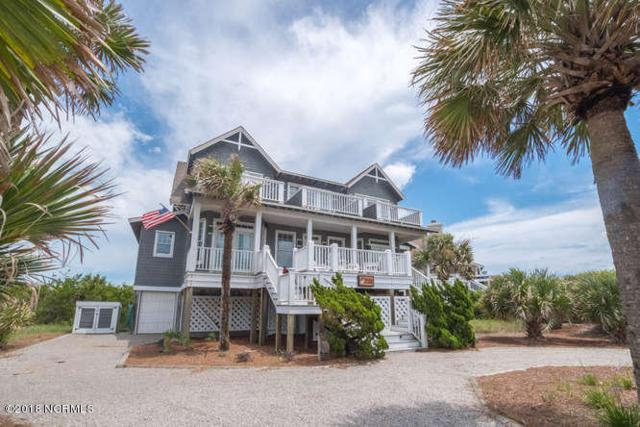 17 Starrush Trail, Bald Head Island, NC 28461 (MLS #100164190) :: Coldwell Banker Sea Coast Advantage
