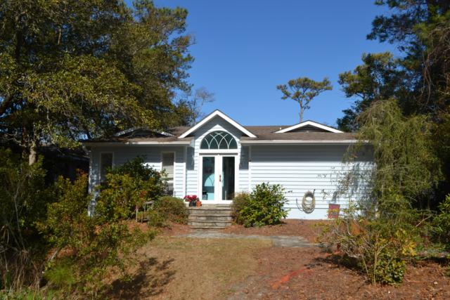 1 West Court, Pine Knoll Shores, NC 28512 (MLS #100164219) :: The Bob Williams Team