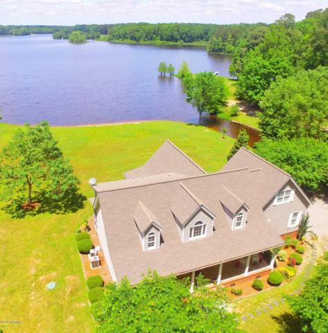 4722 Lakeview Lane, Elm City, NC 27822 (MLS #100164231) :: Lynda Haraway Group Real Estate