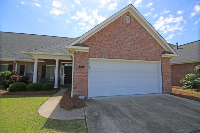 818 Vineyard Drive, New Bern, NC 28562 (MLS #100164240) :: Berkshire Hathaway HomeServices Prime Properties
