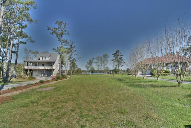114 Goodwinds Drive, Oriental, NC 28571 (MLS #100164248) :: Donna & Team New Bern
