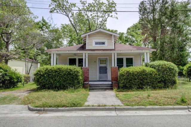 10 Montgomery Avenue, Wilmington, NC 28405 (MLS #100164251) :: Donna & Team New Bern