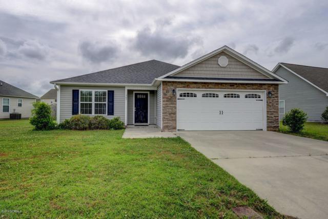 367 Sonoma Road, Jacksonville, NC 28546 (MLS #100164289) :: The Bob Williams Team