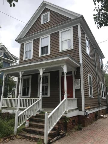 205 King Street, New Bern, NC 28560 (MLS #100164309) :: Coldwell Banker Sea Coast Advantage