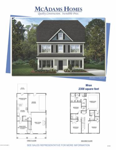 4672 Runaway Bay Lane, Wilmington, NC 28405 (MLS #100164334) :: RE/MAX Essential