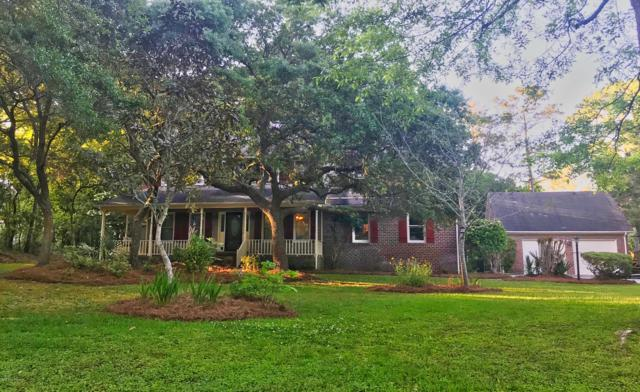 209 Chimney Lane, Wilmington, NC 28409 (MLS #100164378) :: Lynda Haraway Group Real Estate