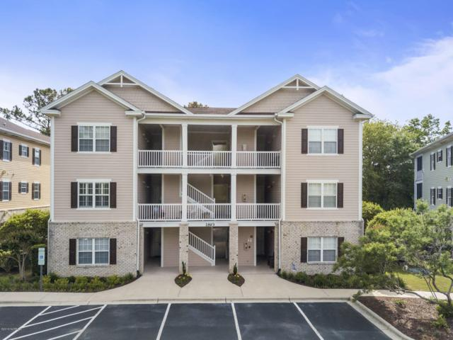 180 Clubhouse Road #3, Sunset Beach, NC 28468 (MLS #100164382) :: The Bob Williams Team