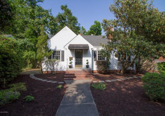214 N 22nd Street, Wilmington, NC 28405 (MLS #100164407) :: Courtney Carter Homes