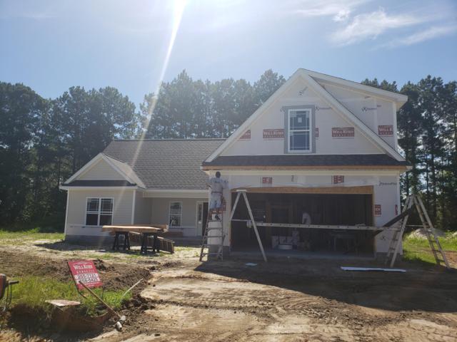 3062 Bessemer Drive, Greenville, NC 27858 (MLS #100164461) :: The Pistol Tingen Team- Berkshire Hathaway HomeServices Prime Properties