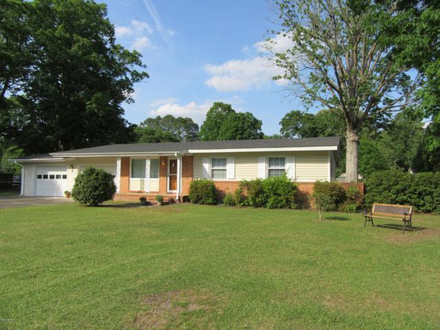 2603 Lisa Lane, Goldsboro, NC 27534 (MLS #100164493) :: Berkshire Hathaway HomeServices Prime Properties