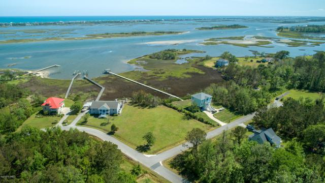 Lot #8 Topsail Watch Drive, Hampstead, NC 28443 (MLS #100164495) :: Lynda Haraway Group Real Estate