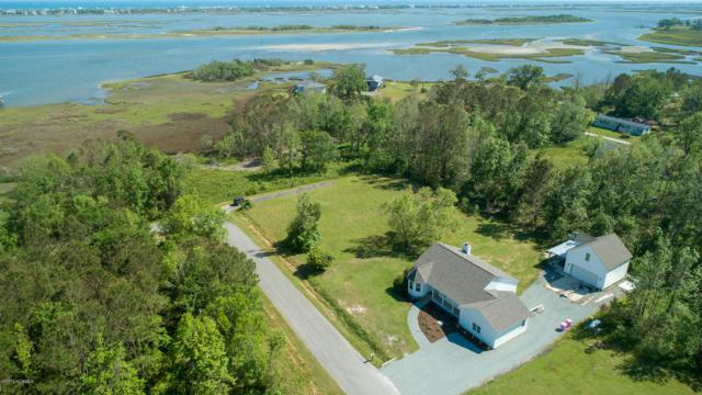 Lot #13 Topsail Watch Drive, Hampstead, NC 28443 (MLS #100164503) :: Courtney Carter Homes