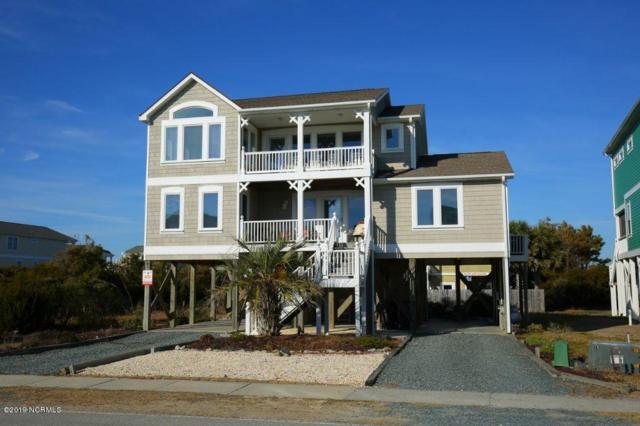 1036 Ocean Boulevard W, Holden Beach, NC 28462 (MLS #100164533) :: Coldwell Banker Sea Coast Advantage