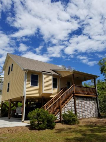 120 Doe Drive, Emerald Isle, NC 28594 (MLS #100164536) :: The Bob Williams Team