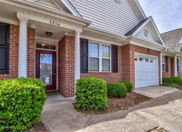 5254 Christian Drive, Wilmington, NC 28403 (MLS #100164546) :: Vance Young and Associates